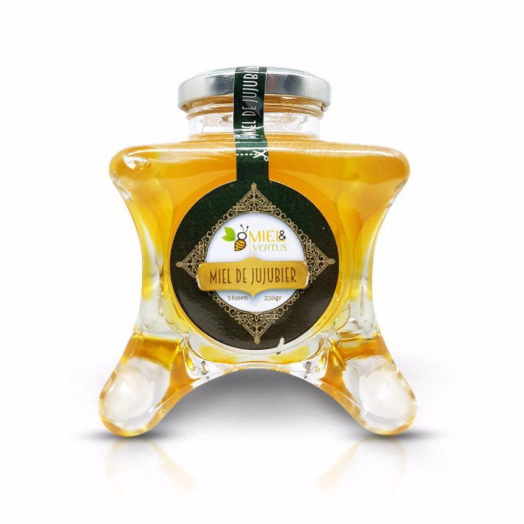 Le secret du miel face au diabète 1