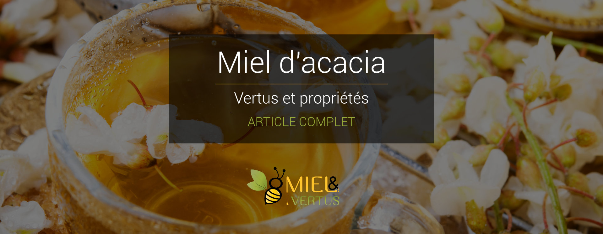 miel-acacia-vertus-proprietes